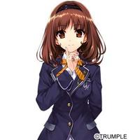 Profile Picture for Kaori Sasaki