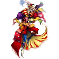 Profile Picture for Kefka Palazzo