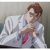 Image of Yasuhiko Shirabyoshi