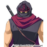Image of Ninja chief