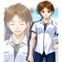 Profile Picture for Yamato Takekura