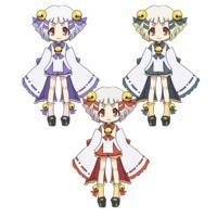 Image of Itsuki, Mutsumi & Nanase Tendo