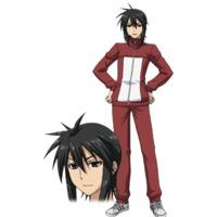 Image of Nagi Ichinose