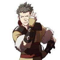 Image of Owain