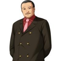 Image of Hideyoshi Ushiromiya
