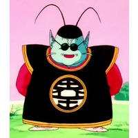 Image of King Kai
