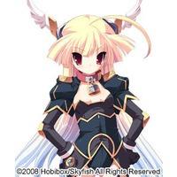 Image of Rin Nanashiki