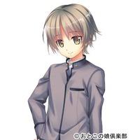 Naoki Kashiki