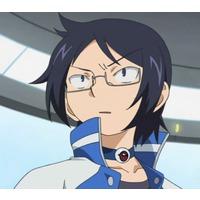 Image of Tetsuya Aozaki