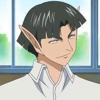 Image of Haruo Niijima