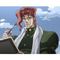 Profile Picture for Noriaki Kakyoin