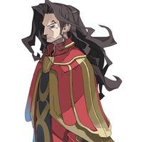 Image of Super Hero Aurum