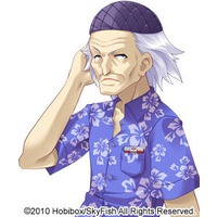 Profile Picture for Kinjirou Okina