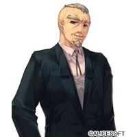 Image of Funaki