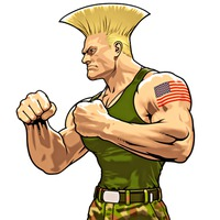Image of Guile