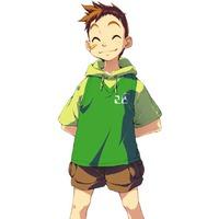 Profile Picture for Akira Shinjo