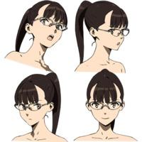 Touko Sumikaze