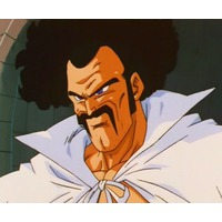 Image of Mr. Satan