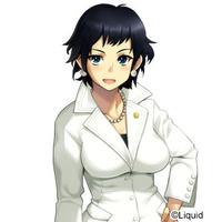 Image of Noriko Hasuda