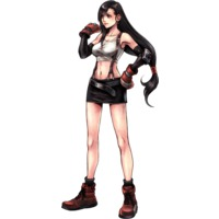Image of Tifa Lockhart