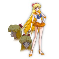 Image of Sailor Venus