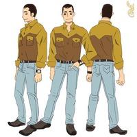 Profile Picture for Youichi Hanasaki