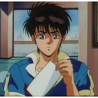 Image of Ryou Hibiki