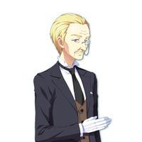 Profile Picture for Saionji