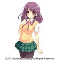 Profile Picture for Manami Shinonome