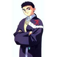 Image of Tenchi Masaki