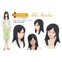 Image of Haruka Aoki