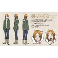 Profile Picture for Megumu Hanemura
