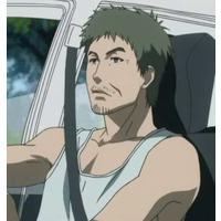 Image of Kouichi's Father