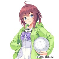 Image of Tsubasa Miyamoto
