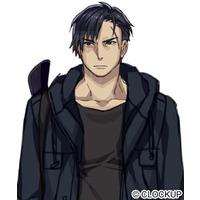 Image of Shogo Tsunuga