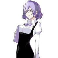 Profile Picture for Mirei Mikagura