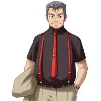 Kuraudo Ooishi