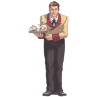 Image of Bellboy