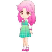 Image of Maya Kitajima