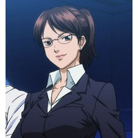 Profile Picture for Rei Takashima