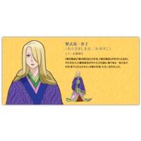 Profile Picture for Murasaki Shikibu