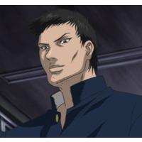 Image of Kazuki Shiro