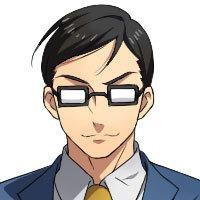 Image of Rokuro Kashiwaba