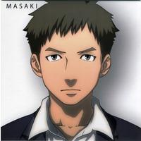 Image of Masakazu Masaki