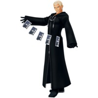 Image of Luxord