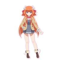 Image of Yayoi Tachibana