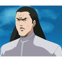 Image of Takeshi Hokuto