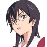 Image of Chiaki Sonohara