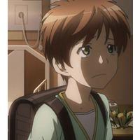 Image of Yoshino Takigawa (young)