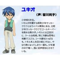 Profile Picture for Yukio